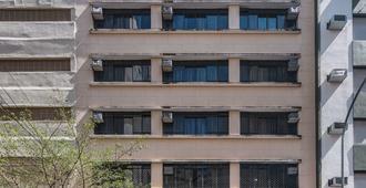 索内卡广场酒店 - 圣保罗 - 建筑