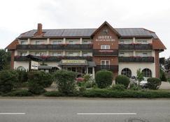 波洛克斯伯格酒店 - 韦尼格罗德 - 建筑