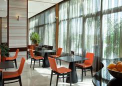 埃拉特丹帕诺拉玛酒店 - 埃拉特 - 餐馆
