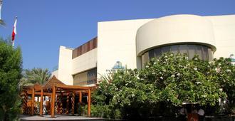 迪拜玛琳海景会所酒店 - 迪拜 - 建筑