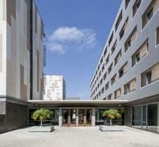 达米亚博内特大学旅舍