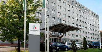 Tryp温德姆柏林市东酒店 - 柏林 - 建筑