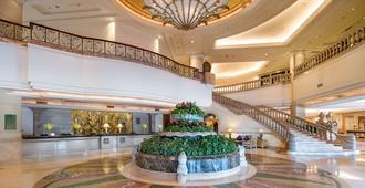 北京龙城丽宫国际酒店 - 北京 - 大厅