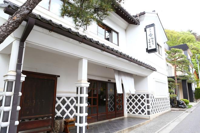 汤宿和泉屋善兵卫 - 松本 - 建筑
