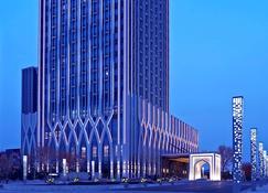 银川万达嘉华酒店 - 银川 - 建筑