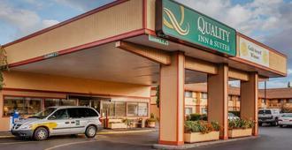 梅德福机场品质套房酒店 - 梅德福