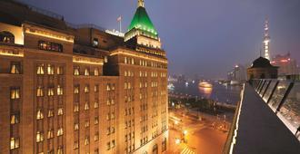 上海和平饭店 - 上海 - 户外景观