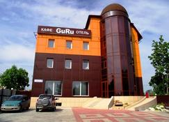 Guru Hotel - 伯力 - 建筑