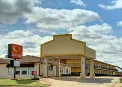特克萨卡纳I-30伊克诺拉奇旅馆 - 特克萨卡纳 - 建筑