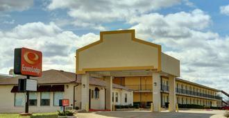 特克萨卡纳 I-30 号生态小屋旅馆 - 特克萨卡纳