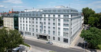 弗罗茨瓦夫丽笙酒店 - 弗罗茨瓦夫 - 建筑