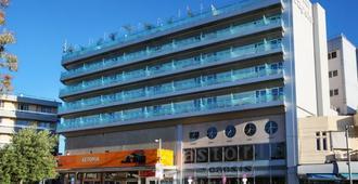 凯普斯阿斯托利亚酒店 - 伊拉克里翁 - 建筑