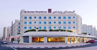 迪拜艾巴斯坦中心公寓 - 迪拜
