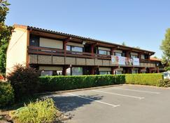 绍莱康铂酒店 - 绍莱 - 建筑