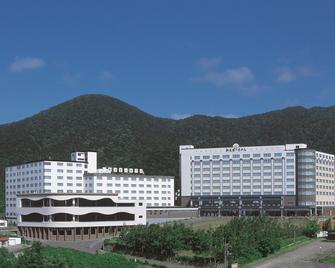 知床第一酒店 - 斜里町 - 建筑