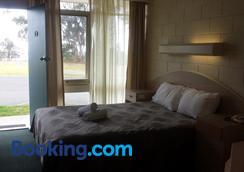 艾布瑟鲁特湖口汽车旅馆 - 湖区入口 - 睡房