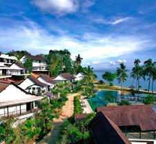 巴淡岛图瑞海滩酒店