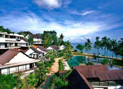 巴淡岛图瑞海滩酒店 - 巴淡岛 - 建筑