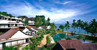 巴淡岛图瑞海滩酒店 - 巴淡岛