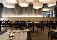 汉堡巴塞罗酒店 - 汉堡 - 餐馆