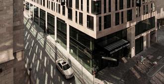 汉堡巴塞罗酒店 - 汉堡 - 建筑