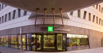 布达佩斯机场宜必思尚品酒店 - 布达佩斯