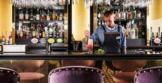 爱丁堡王子街美居酒店 - 爱丁堡 - 酒吧