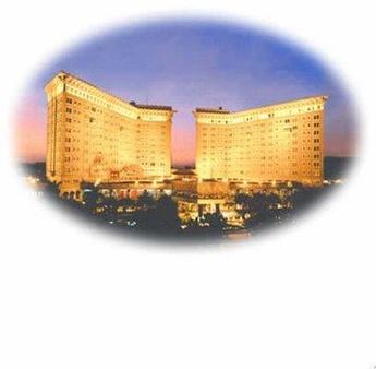 金海岸罗顿大酒店 - 海口 - 建筑