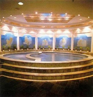 金海岸罗顿大酒店 - 海口 - 游泳池