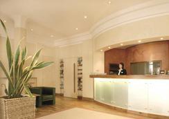 Best Western Hotel Bremen City - 不莱梅 - 大厅