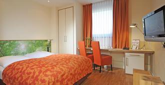 不來梅市貝斯特韋斯特飯店 - 不莱梅 - 睡房