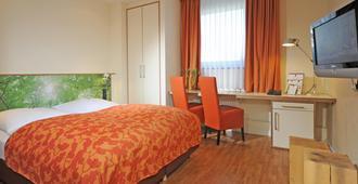 不来梅市贝斯特韦斯特酒店 - 不莱梅 - 睡房