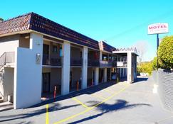 贝拉维斯塔汽车旅馆 - 戈斯福德 - 建筑