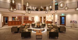 慕尼黑奥贝梅耶酒店 - 慕尼黑 - 大厅