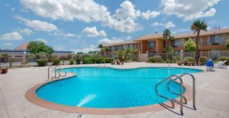 帕姆代爾騎士飯店 - 帕姆代尔 - 游泳池
