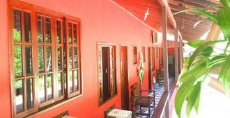 格兰德岛海滩别墅 - Vila do Abraao