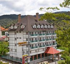 爱丽丝之家酒店