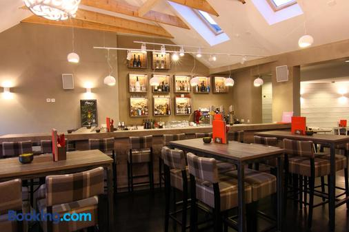 维多利亚设计酒店 - 布劳恩拉格 - 酒吧
