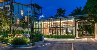 蒂瓦娜芭甲米度假酒店 - 奥南 - 建筑