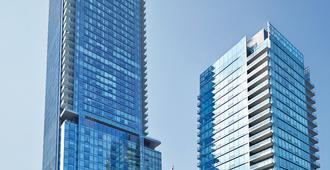 约克维尔多伦多四季酒店 - 多伦多 - 建筑