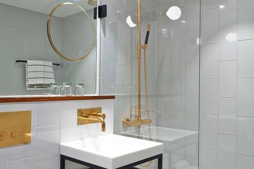 凯瑞华晟酒店-阿姆瑞特 - 斯德哥尔摩 - 浴室