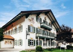 特格尔恩霍夫酒店 - 格门德蒂格斯 - 建筑