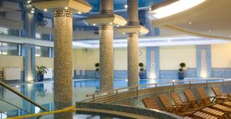 哈夫纳酒店 - 索波特 - 大厅