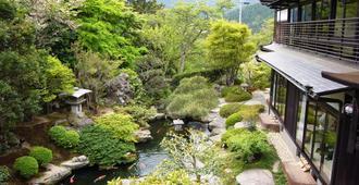 京都芹生旅馆 - 京都 - 户外景观