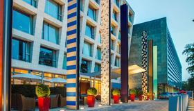 杜塞尔多夫媒体港丽笙酒店 - 杜塞尔多夫 - 建筑