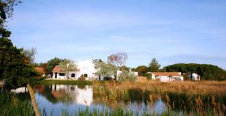 瑞泽尔酒店 - 圣马迪拉莫 - 户外景观
