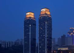 重庆丽笙世嘉酒店 - 重庆 - 建筑