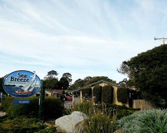 太平洋丛林海风旅馆 - 太平洋丛林 - 户外景观