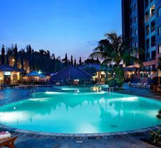 雅加达克里斯塔尔酒店