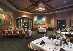 西方套房酒店 - 卡尔斯巴德 - 餐馆